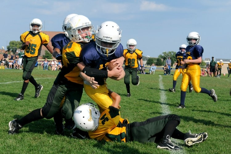 football & sports injury lawyers in nyc