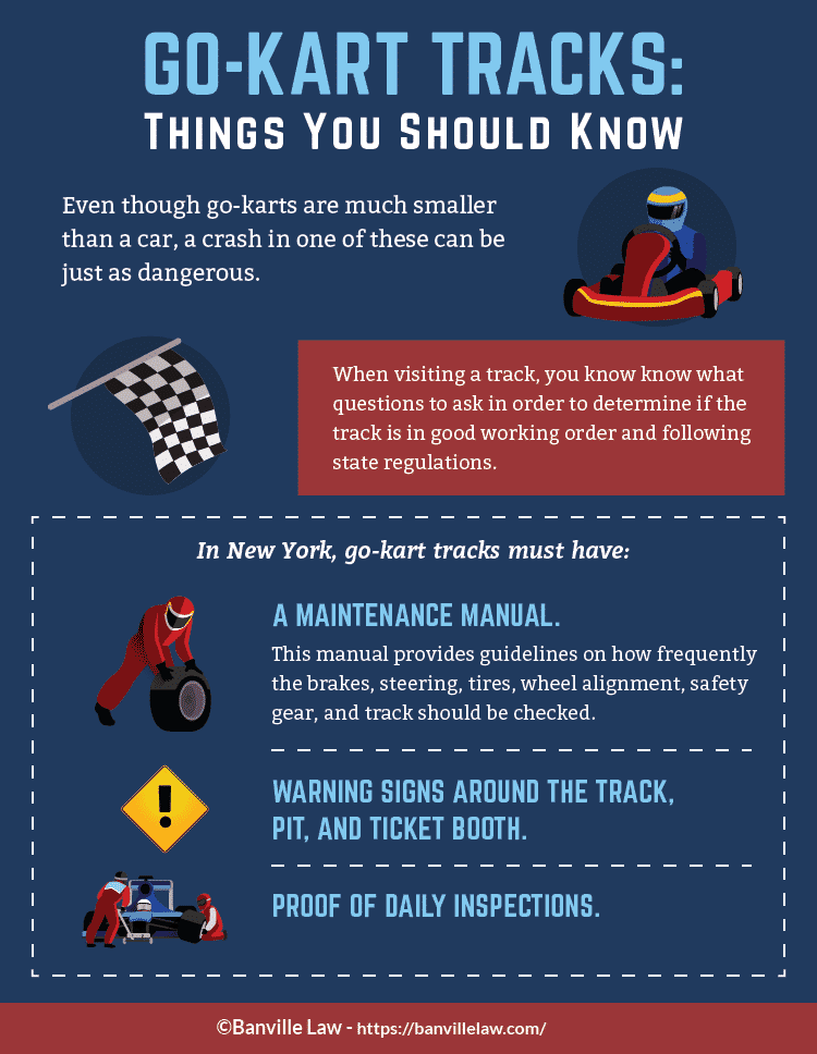 Go-Kart -Tracks Things You Should Know-01