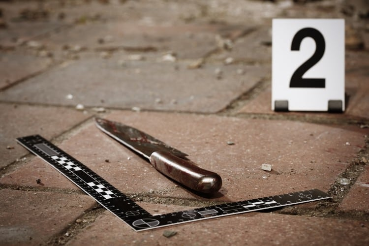 Knife Crime And Stabbing Injury Attorneys