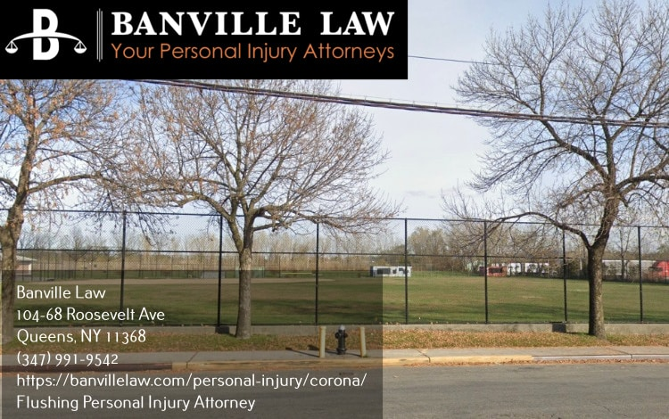 personal injury attorney in flushing, new york near park