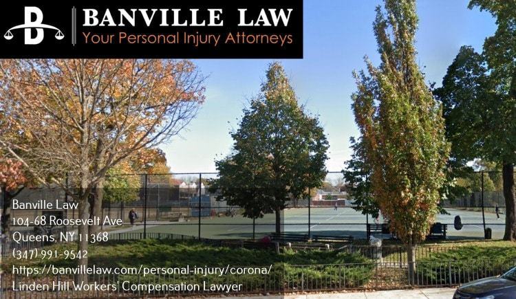 workers' compensation lawyer in linden hill, ny near park